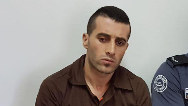 Mohammed Harouf
