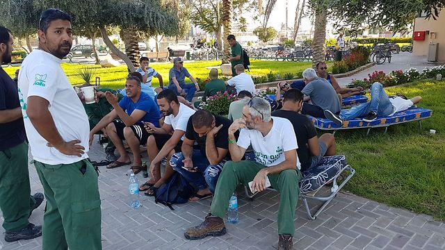 Photo: Histadrut