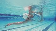 צילום: Total Immersion Swimming Inc