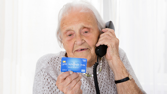 לא תמיד נמסר מידע מלא ללקוחות בטלפון (אילוסטרציה: Shutterstock) (אילוסטרציה: Shutterstock)