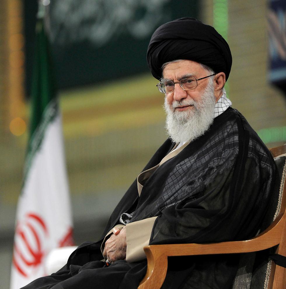 Supreme Leader of Iran Ali Khamenei (Photo: AP)