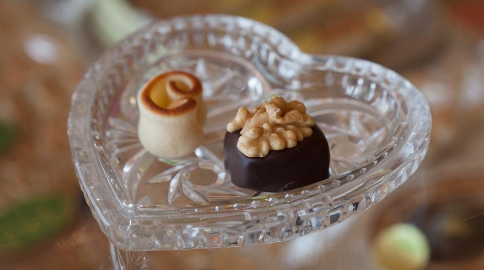 אין כמו אהבת שוקולדים: סיור טעימות בשוק מחנה יהודה (צילום: כפיר חרבי, בייט מוג'ו)