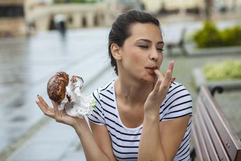 ממש אוהבים שוקולד? תבדקו, אולי דווקא לא (צילום: Shutterstock)
