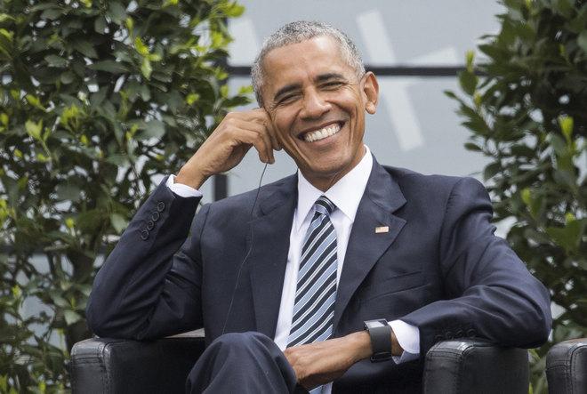 בחר שלא להקשיב ליועצים הפסימיים. ברק אובמה (צילום: AP)