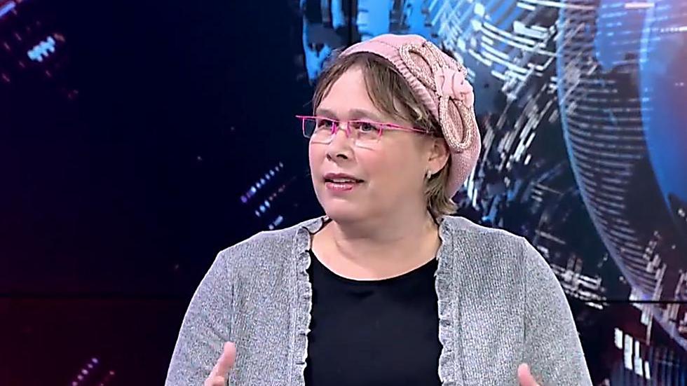 הרבנית רבקה לוביץ'