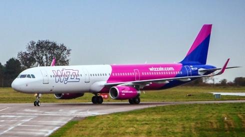 צילום: Wizz Air