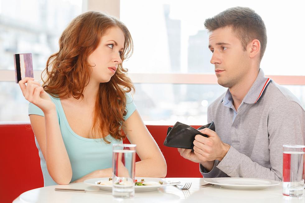 שלא יהיה קמצן, אבל שתהיה לו ראייה כלכלית בריאה (צילום: Shutterstock)