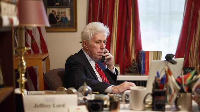 Jeffrey Lord (Photo: AP)