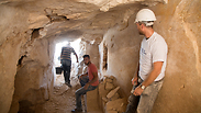 Galilee archaeologists unearth 'tantalizing' link to Second-Temple period