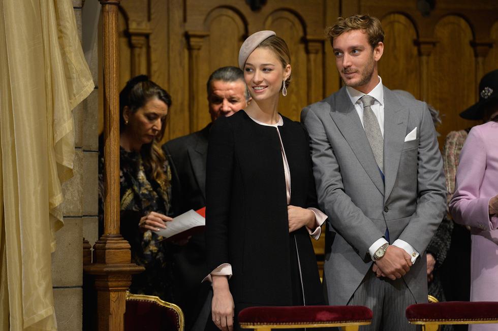 מאז נישואיה לקסיראגי באוגוסט 2015, הביאה איתה משב רוח רענן, צעיר ואופנתי לעולמם של בני משפחות המלוכה האירופאיות  (צילום: Gettyimages)