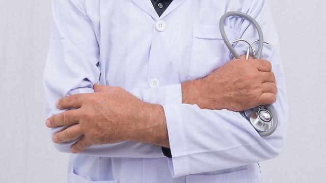 Израильская медицина. Фото: shutterstock