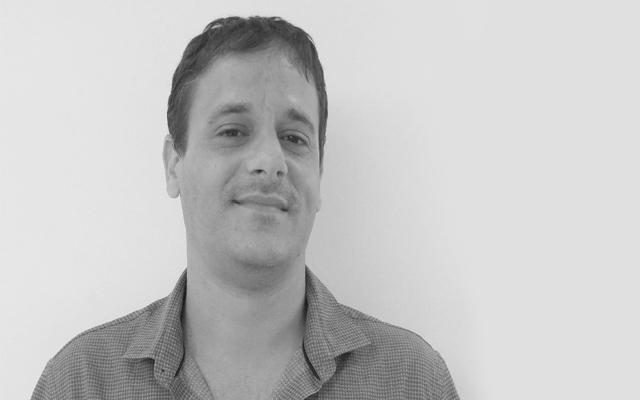 אריאל טרטקובסקי מנהל תחום קמעונאות ()