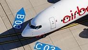 צילום: Air Berlin