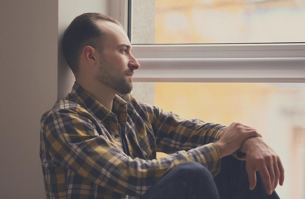 """זה בגלל שאני לא מקפיד על """"חוקי הדייטים?"""" (צילום: Shutterstock)"""