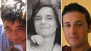 פרנסיסקו לופז רודריגז ברונו גולוטה אלקה ואנבוקרייצ'ק הרוגים קורבנות פיגוע דריסה ברצלונה ספרד