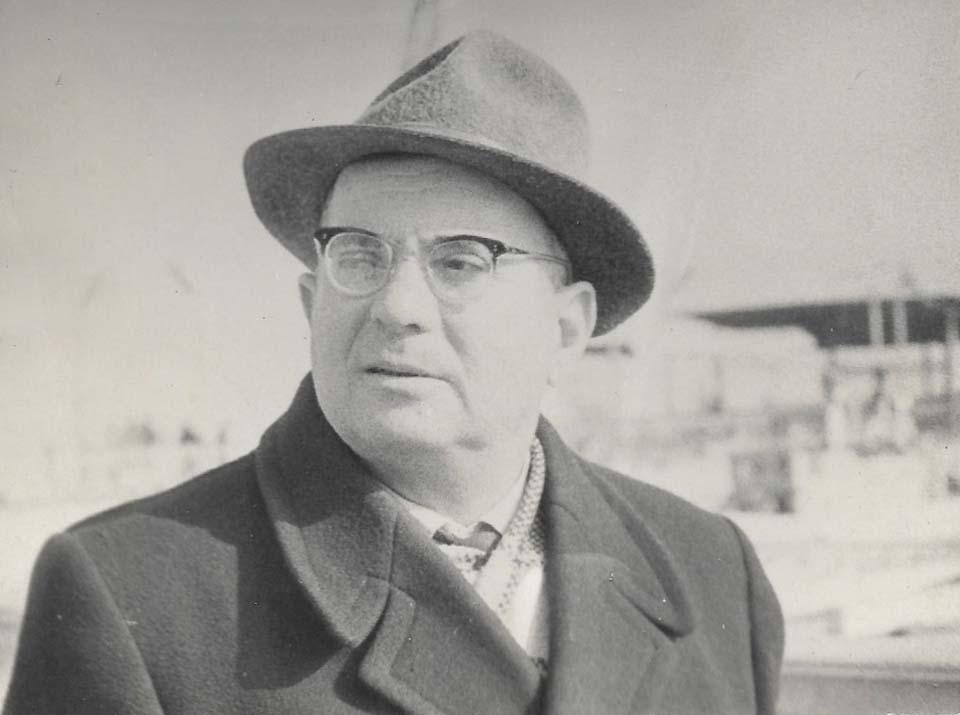 Григорий Поляков
