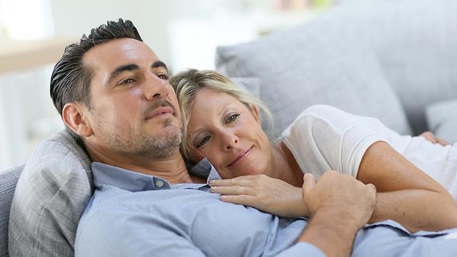 כל הדרכים להביע אהבה (צילום: Shutterstock) (צילום: Shutterstock)