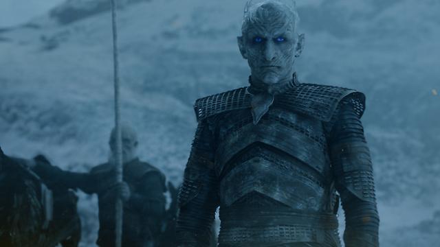 מלך הלילה. יחזור למקורות? (צילום: HBO) (צילום: HBO)