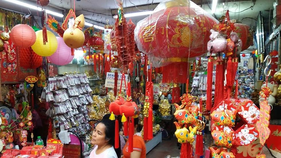 הדרך הכי טובה להכיר תרבות חדשה היא דרך השוק והמקומיים (יפתח וקנין)