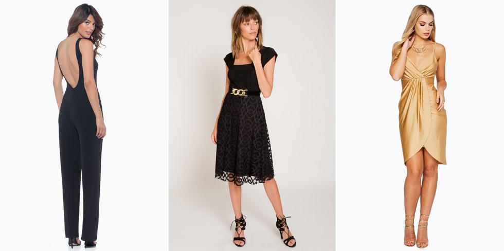 שמלה בגזרה קלאסית או אוברול טרנדי ונועז?