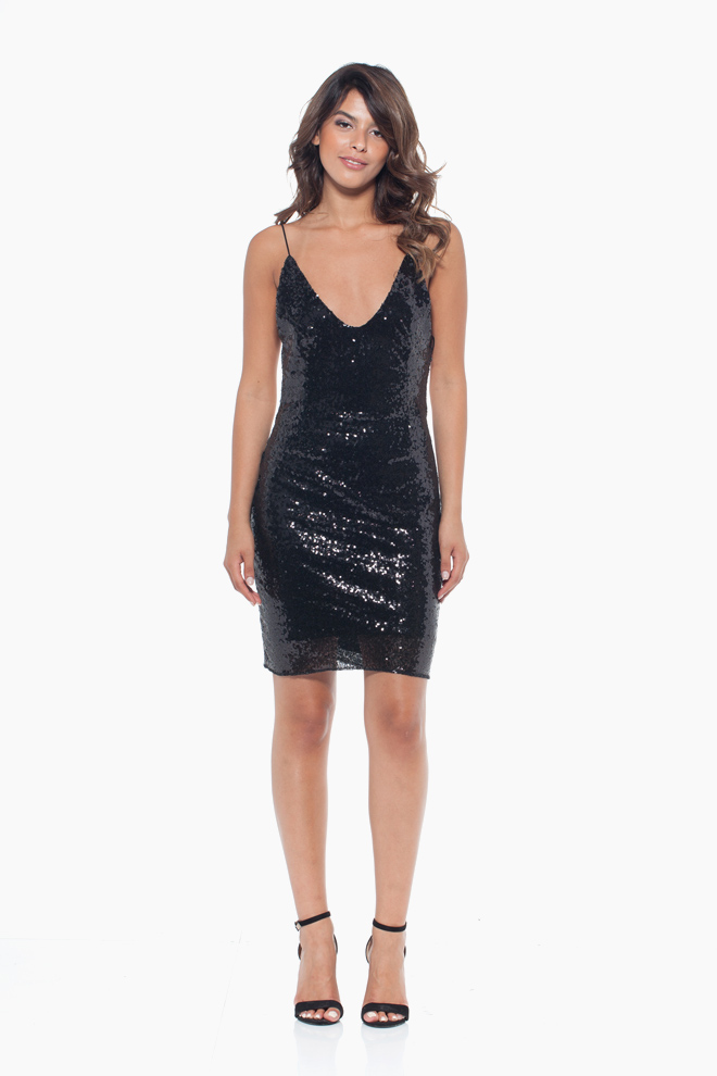 שמלת מיני עם מחשוף גב עמוק, 389 שקל, אליאנה, שופינג לאשה
