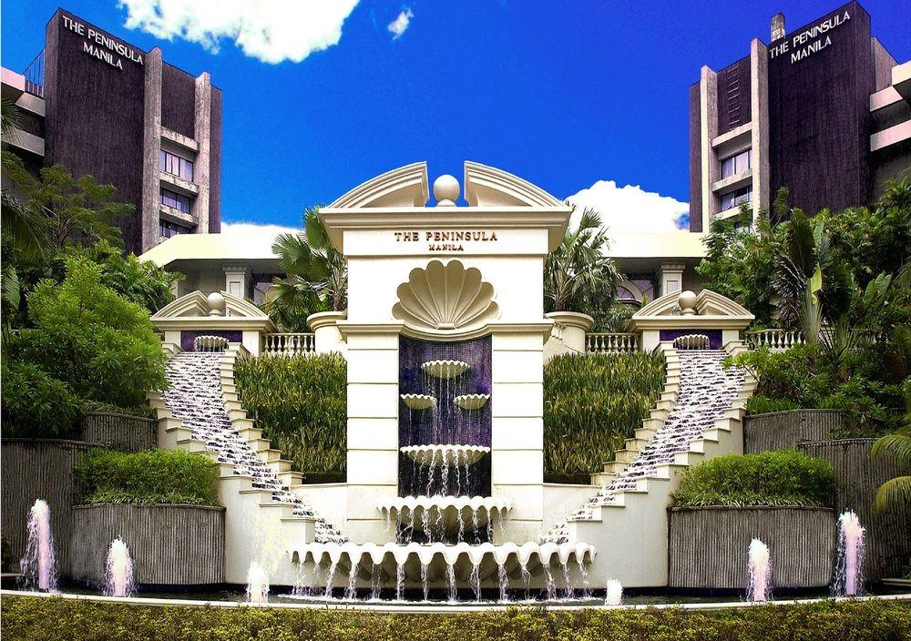 מלון פנינסולה המרשים: אפשר לבוא לבקר גם אם אתם לא אורחי המלון