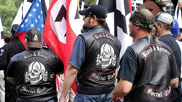 US neo-Nazis