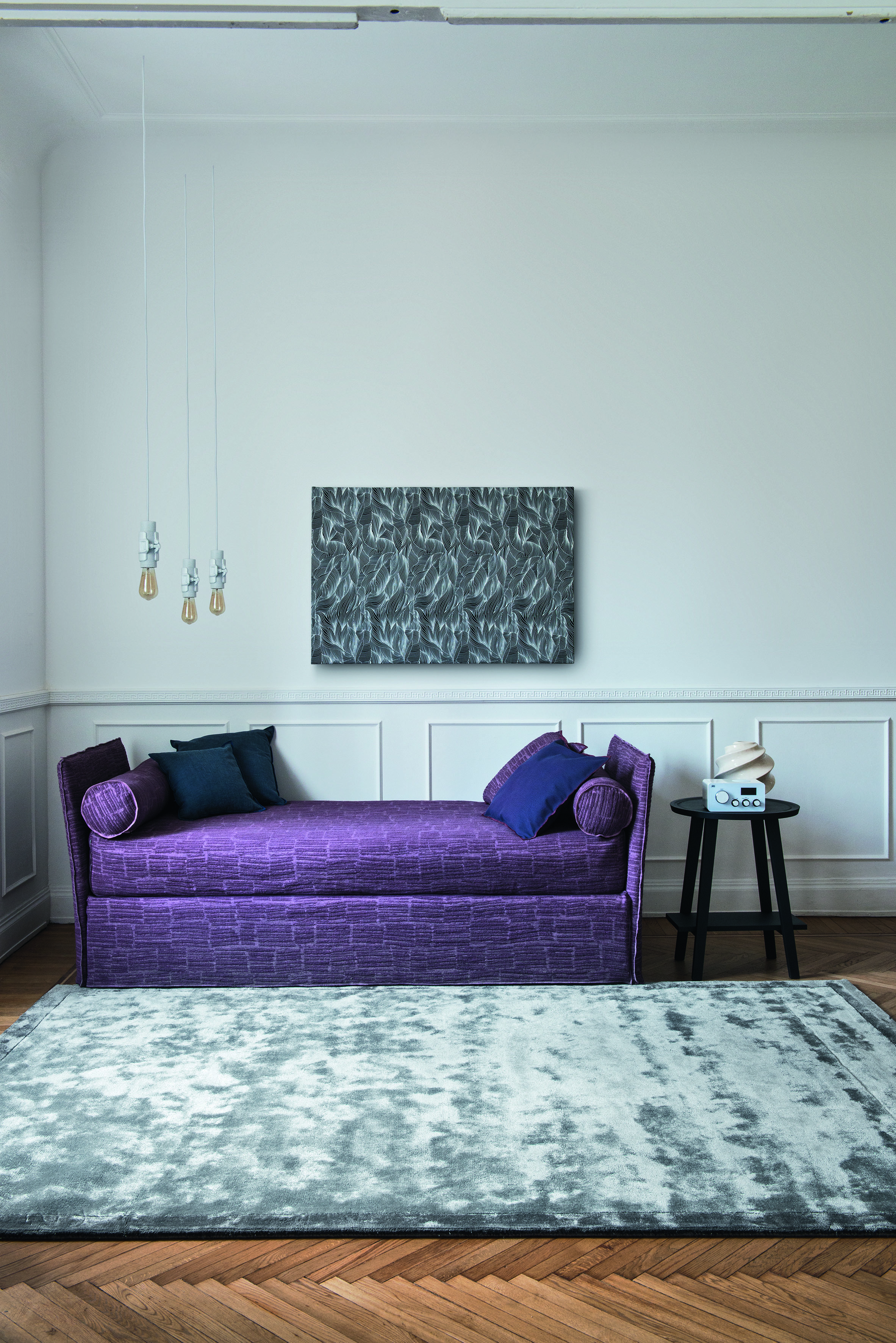 (צילום: פרנצ'סקה מוסקני, באדיבות פנטהאוז רהיטים - עיצוב פאולנה נבונה)