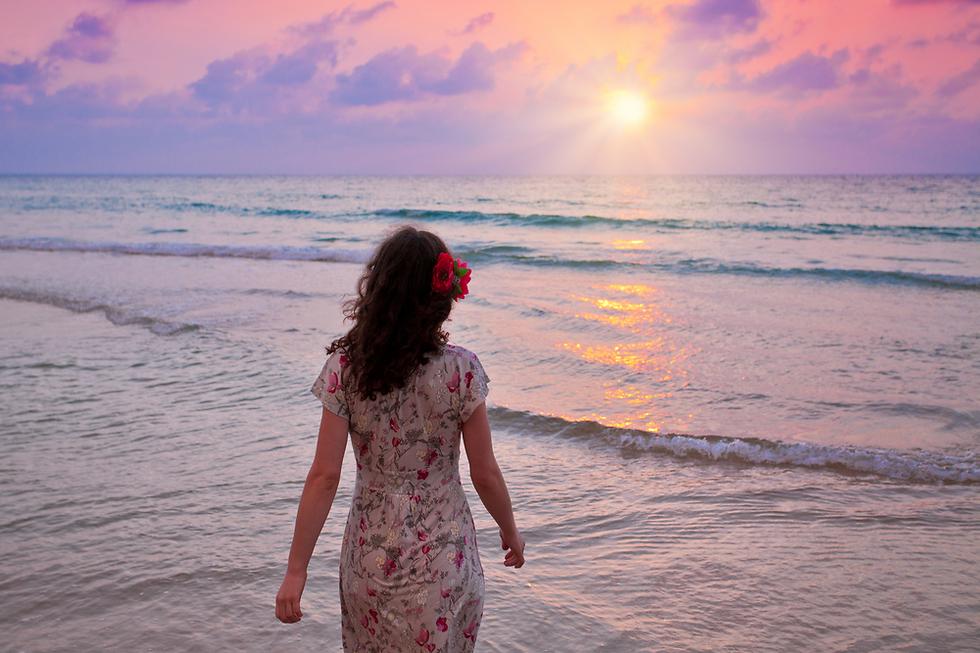 לאן ברח הקיץ? (צילום: Shutterstock)