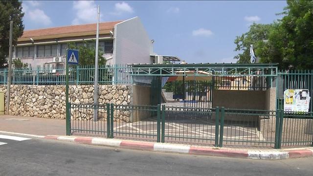 בית ספר מורשה תורני, פתח תקווה (צילום: יוגב אטיאס) (צילום: יוגב אטיאס)
