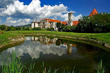 קלוז'-נאפוקה, רומניה (צילום: אקספלורר)