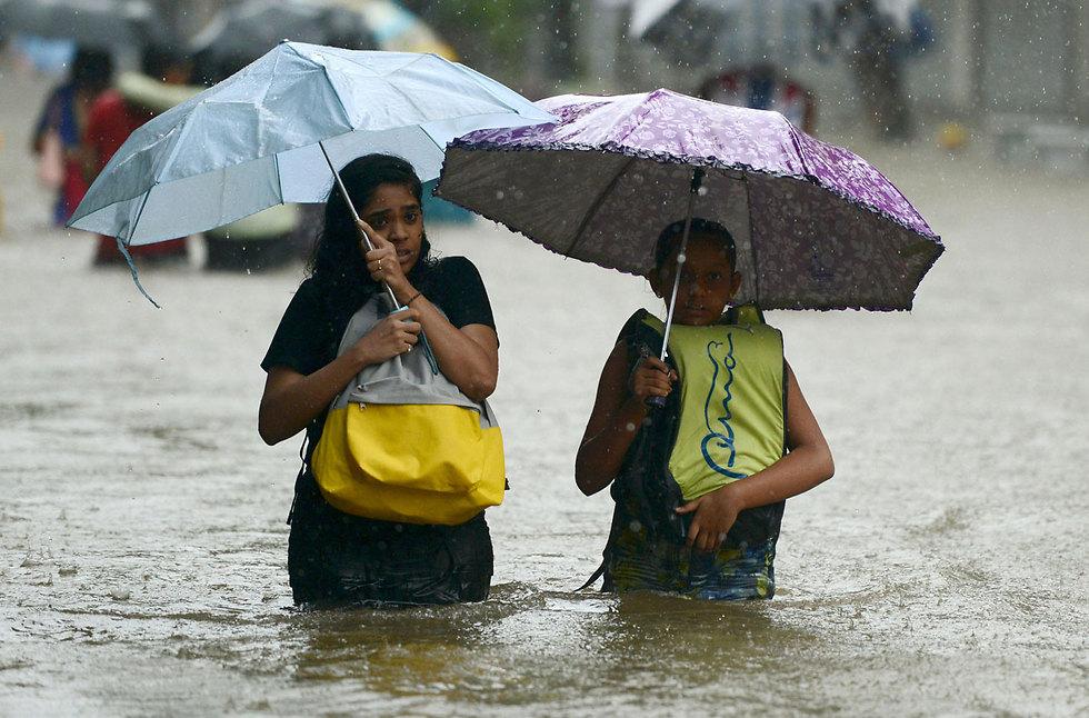 (צילום: AFP)