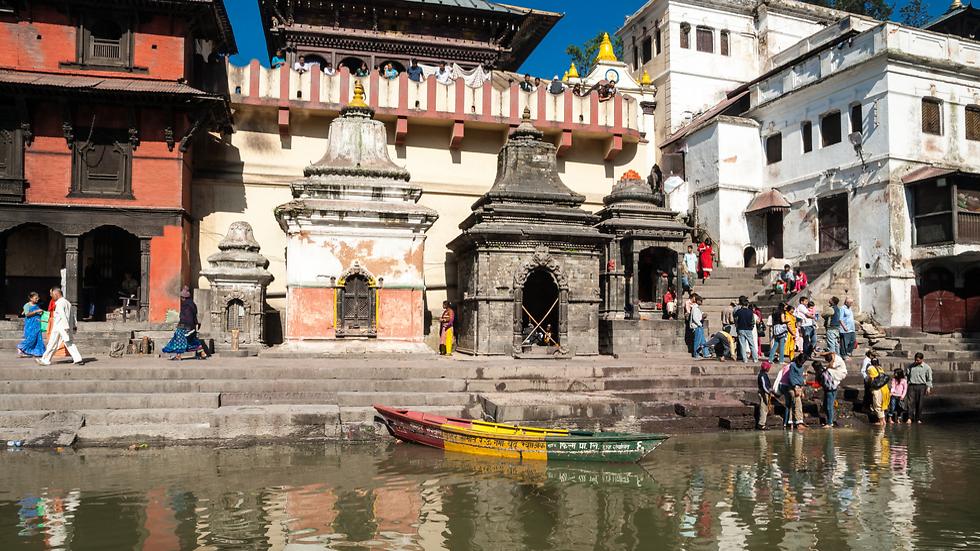 מכל המקדשים - מקדש פשופטינאת הוא המומלץ (shutterstock)