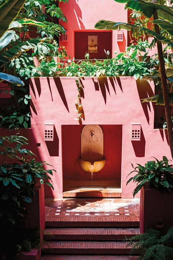 מלון ריץ קרלטון בטנריף (Ana Lui)