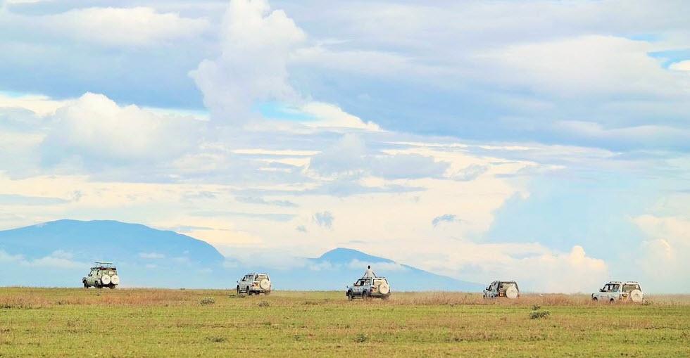 לגלות מקרוב את הפנינים של מזרח אפריקה (צילום: מאגמה)