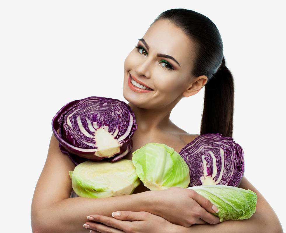 דיאטת הכוב. בניגוד לדיאטות רבות שמצמצמות גם את הכיס, היא זולה מאוד לביצוע (צילום: Shutterstock)
