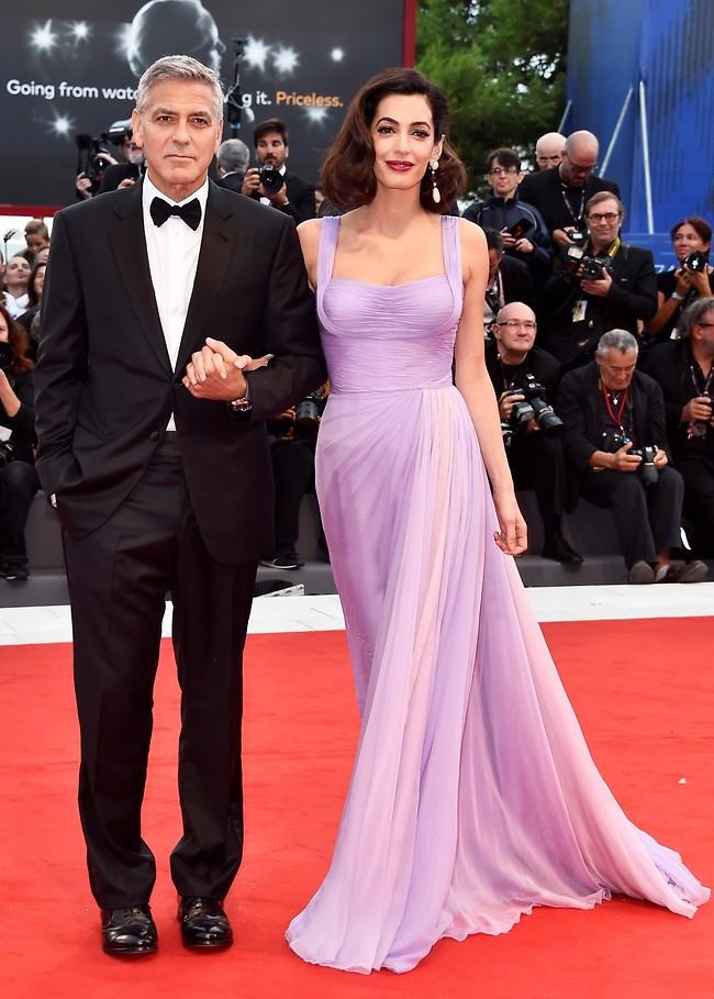 הזוג המלכותי של הוליווד ועולם המשפט (Gettyimages)