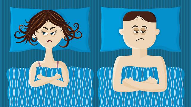 ברגעים הראשונים לא יודעים כל כך כיצד להתנהג (צילום: Shutterstock)