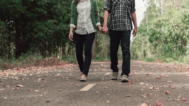 זוגות צעירים יהיו פחות סלחניים במקרה של בגידות (צילום: Shutterstock)