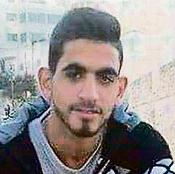 Terrorist Omar al-Abed