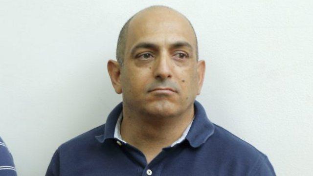 Former PMO chief of staff David Sharan (Photo: Amit Sha'al)