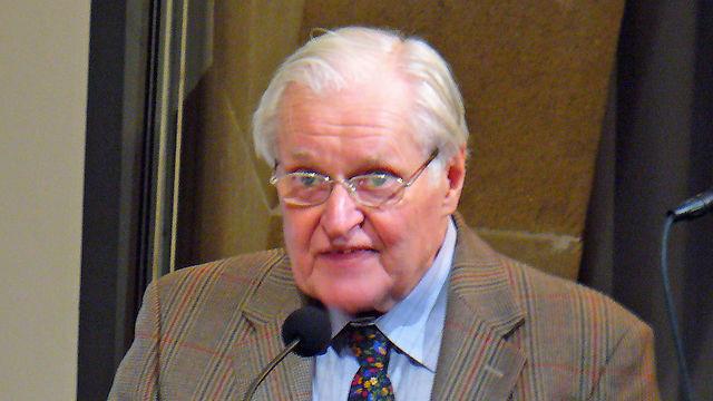 ג'ון אשברי. 2017-1927