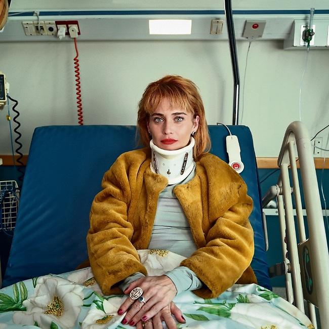 """בשורות טובות. דובינצ'יק מתוך הצילומים ל""""7 ימים"""" (צילום: אייל נבו)"""