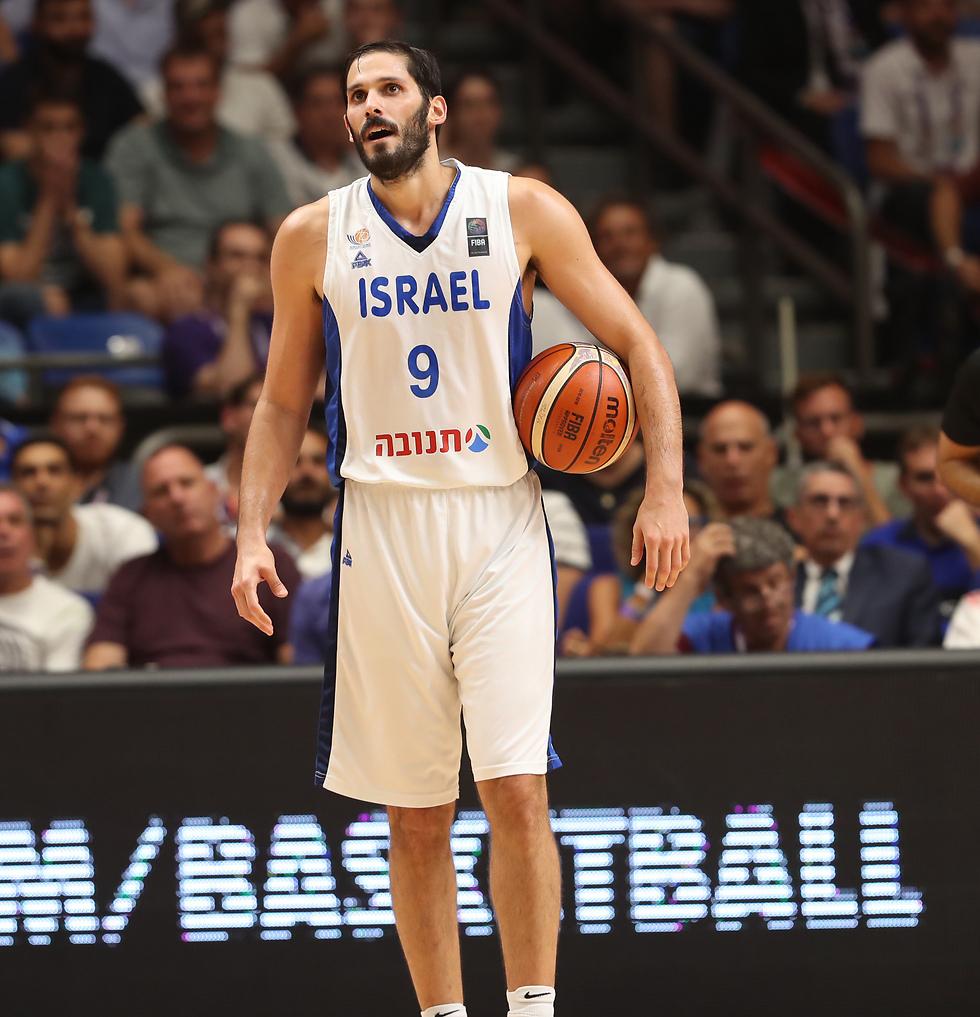 עומרי כספי: Ynet אדלשטיין לא צפוי להמשיך בנבחרת ישראל