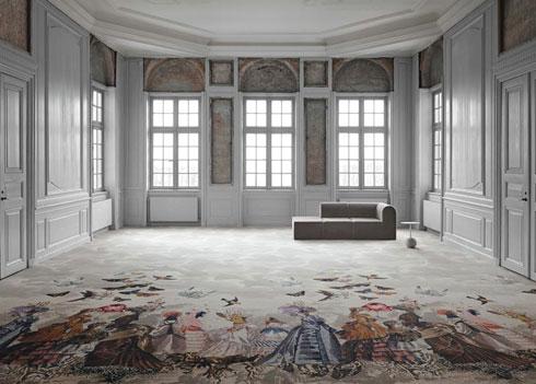 שטיחים של Ege . להשיג בארץ ברשת כרמל ביזנס