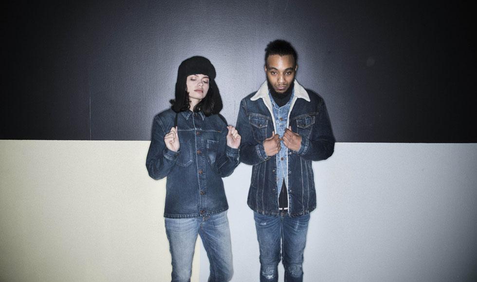 נודי ג'ינס – דנים סטורי. פרויקט המיחזור ותיקון מכנסי הג'ינס חוזר באווירה חגיגית