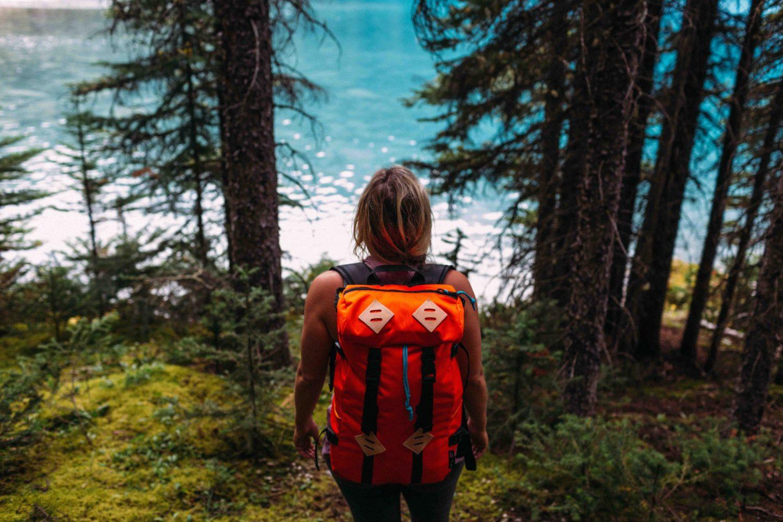 השביל הגדול בעולם בקנדה (צילום: getty images) (צילום: getty images)