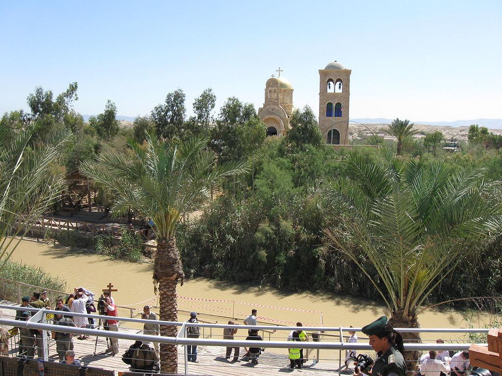 קאסר אל יהוד (צילום: Ori)