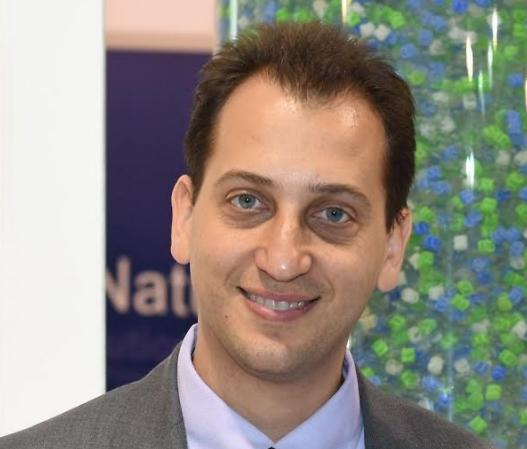 """אלעד פרנקל, מנכ""""ל אקוויז (צילום: יח""""צ)"""