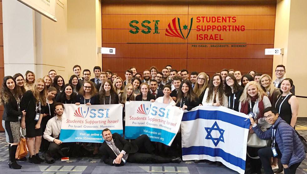 עורכים פעילויות, מסבירים על זכות היהודים בארץ ישראל, על ההיסטוריה והמורכבות, על המציאות המיוחדת של ישראל במזרח התיכון. ארגון SSI